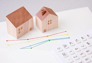 不動産購入の流れ:住宅ローンのお申し込み