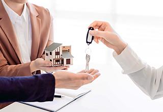 不動産購入の流れ:残代金決済と物件の引渡し