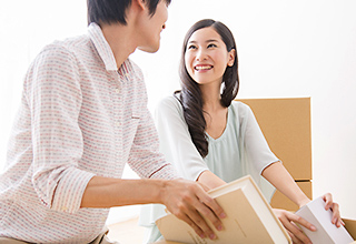 不動産購入の流れ:引越し・入居と確定申告