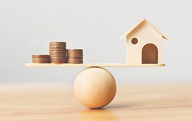 住宅ローンを賢く借りるための基礎知識や選び方をアドバイスします。