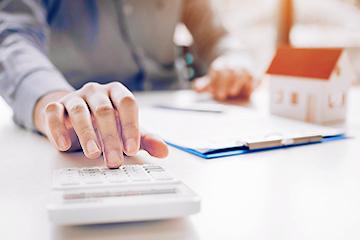 お客様に合った住宅ローン選びをサポートします。