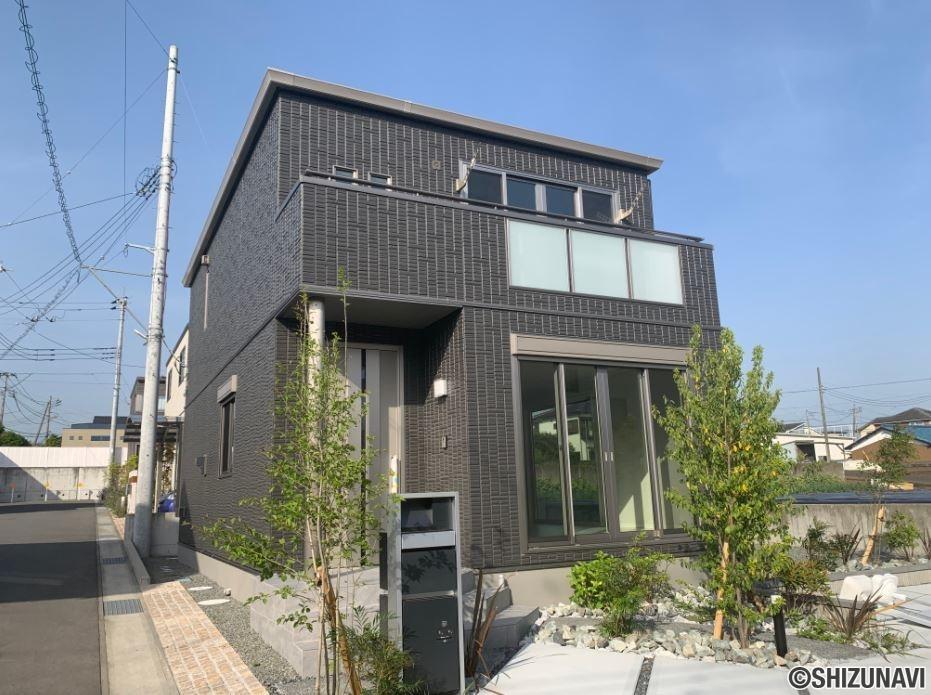 【新築分譲住宅】富士市厚原Ⅱ セキスイハイム施工【11号地】