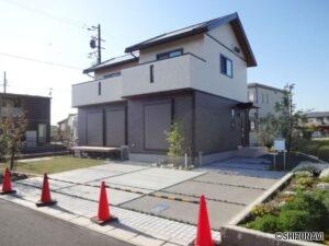 袋井市豊沢 14号地 セキスイハイム東海 新築建売