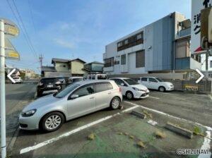 ライオンズマンション千代田第二 中古マンション 駐車場