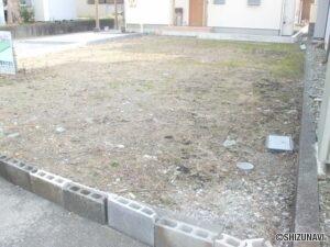 静岡市清水区梅ヶ谷 高部東小・六中学区