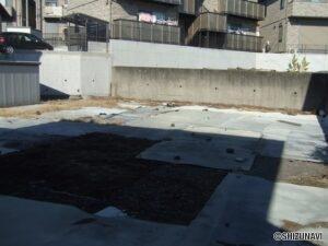 富士市今泉 区画番号4 閑静な住宅地