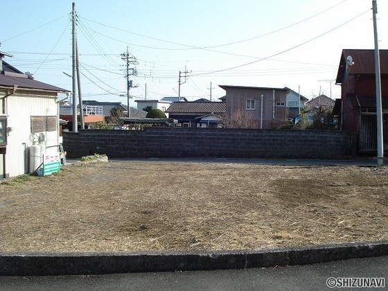 富士宮市源道寺町 約58坪の画像