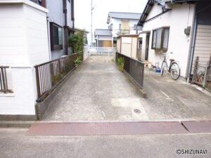 駿河区宮竹二丁目 静岡駅までのアクセスも良好の画像