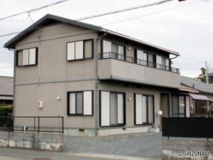 磐田市駒場 セキスイハイム施工