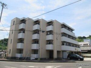 静岡市葵区宮前町 シェモア柚木305号室 想定利回り約10%