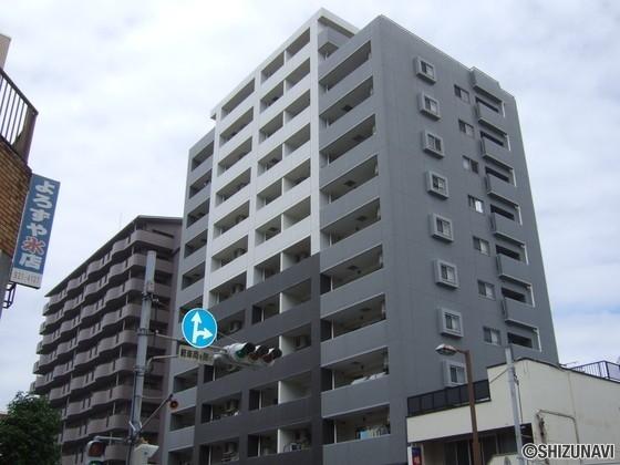 ファインスクエア沼津駅前 4~5階 2LDKメゾネットタイプのお部屋