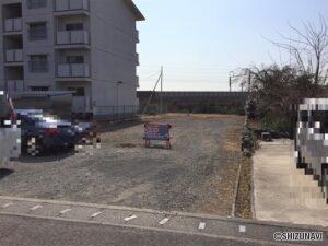 静岡市清水区由比阿僧 90坪越え