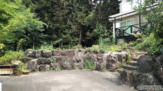 伊東市八幡野 伊豆高原駅へ徒歩約12分 建築条件なし