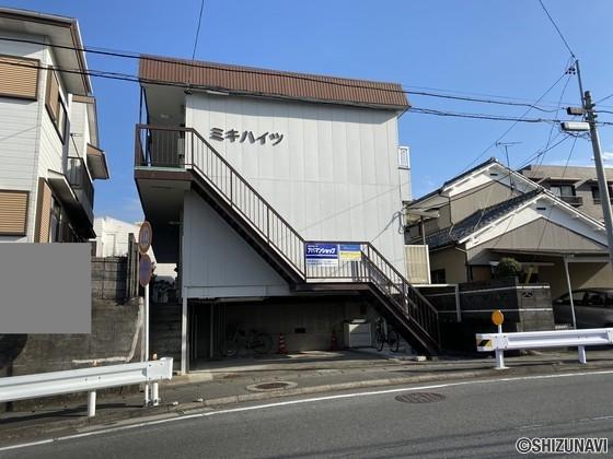 浜松市中区高町 ミキハイツ 満室想定利回り12%