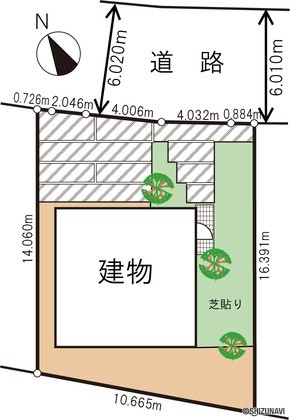 富士宮市小泉 セキスイハイム施工の画像