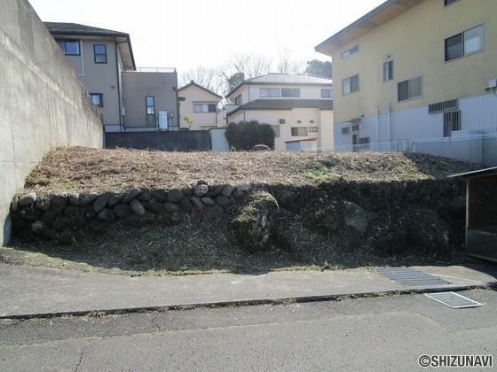 富士宮市村山 富士山を望む立地