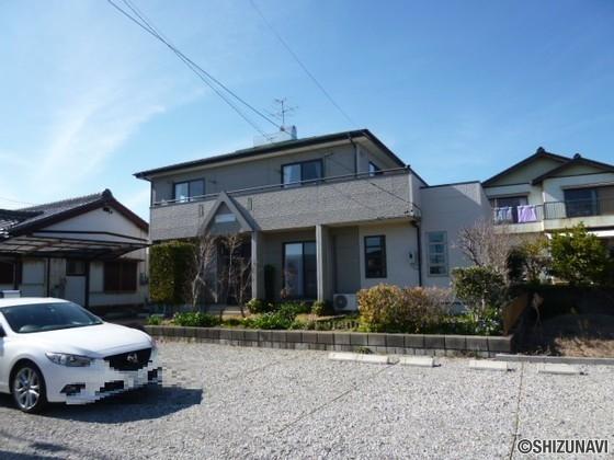 吉田町住吉の中古住宅