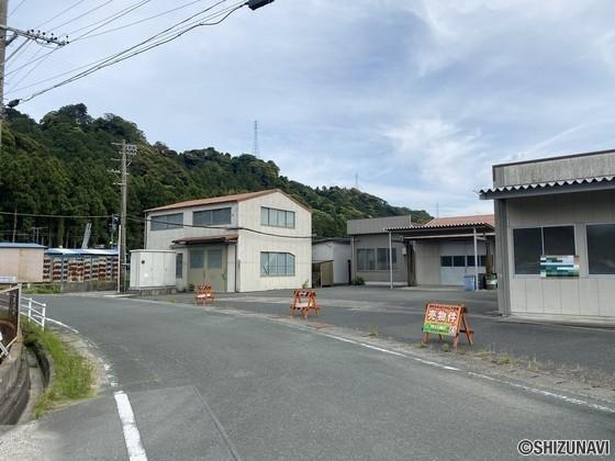 磐田市神増 工場・事務所
