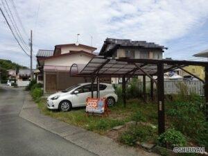 浜松市中区富塚町 富塚小学校まで徒歩2分 約64坪