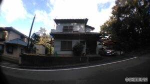 三島市加茂 昭和54年8月築造 インスペクション(建物検査)済