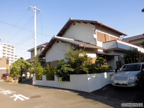 浜松市東区神立町の中古住宅