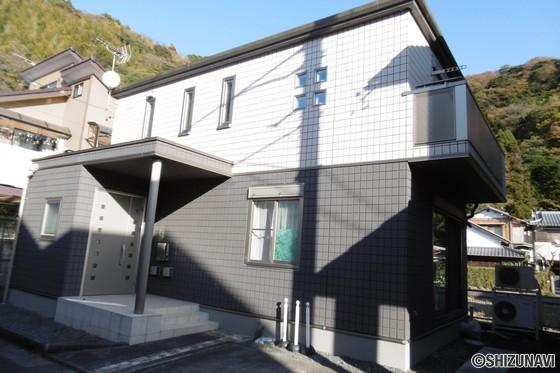 静岡市葵区昭府2丁目のセキスイハイム「bj」の家