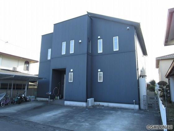 裾野市富沢 二世帯住宅 オール電化