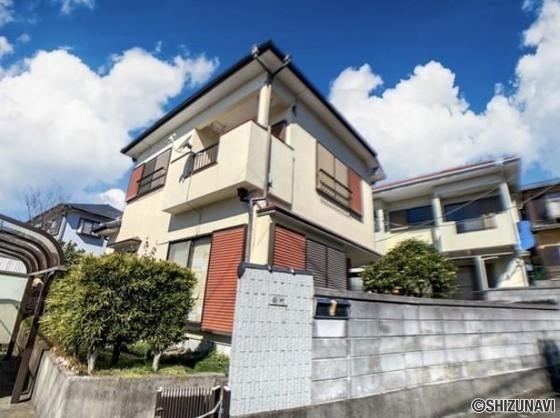 【リフォーム中】富士市三ツ沢 富士見台小学校まで徒歩5分 3LDKの画像