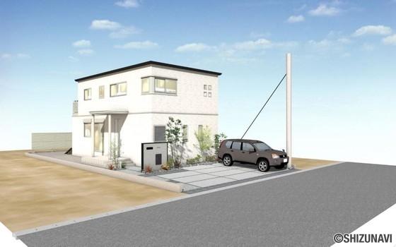 【新築戸建】富士市横割 セキスイハイム施工【11号地】
