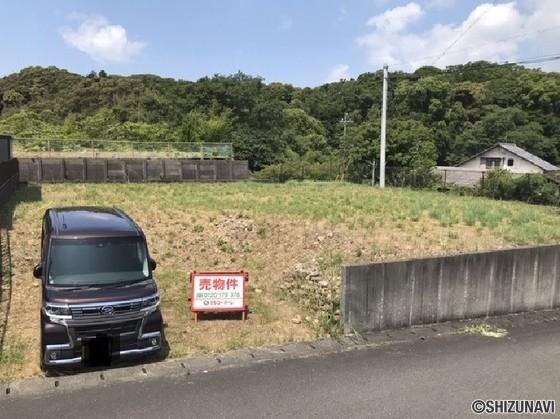 掛川市横須賀 住宅用地