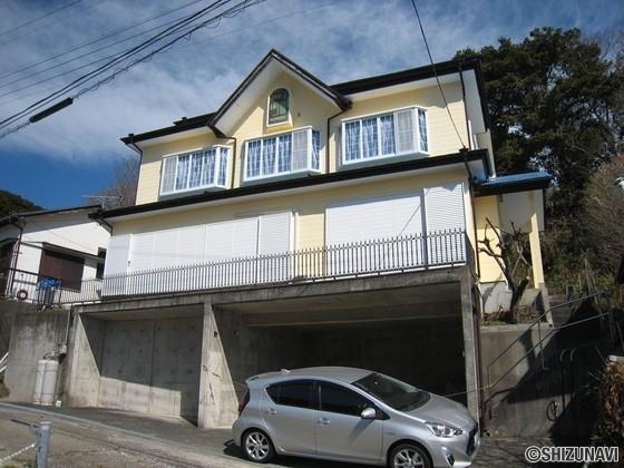 下田市白浜 別荘