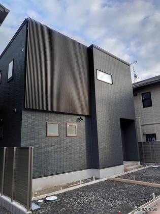 葵区羽鳥7丁目の新築住宅 服織小学校まで徒歩6分