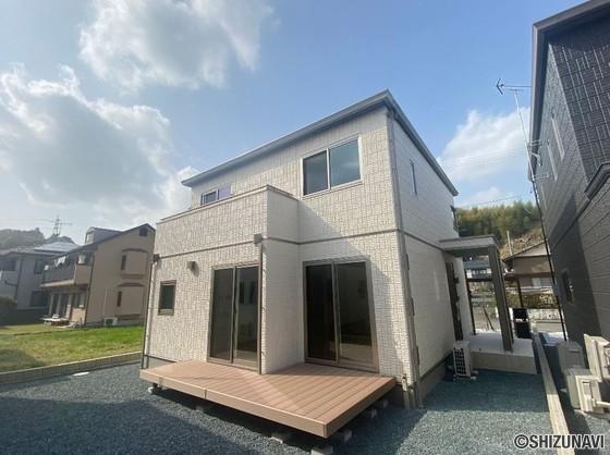 【新築戸建】菊川市柳 セキスイハイム施工【3号地】