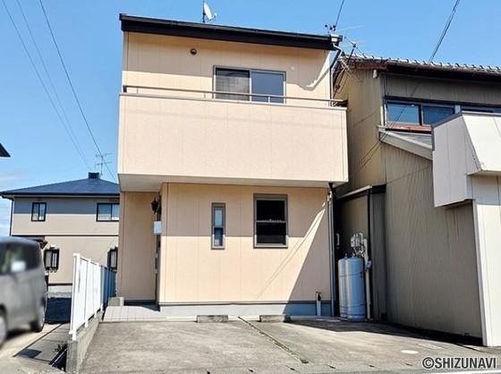 【リフォーム済】浜松市東区恒武町 2008年築、駐車2台可能な3LDK