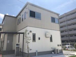 【新築分譲住宅】沼津市東椎路 セキスイハイム施工【4号地】