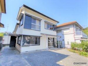 【リフォーム中】静岡市清水区草薙 全室南向きの3LDK住宅