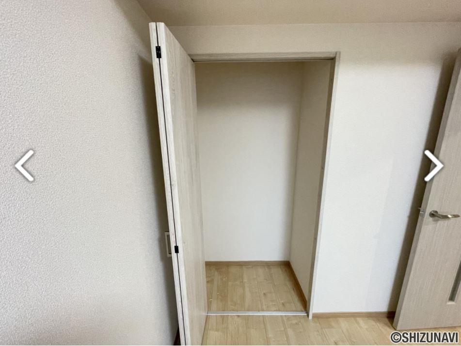 ライオンズマンション千代田第二 中古マンション 内観