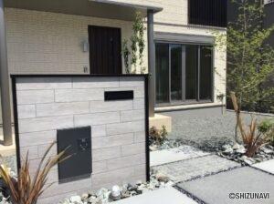富士市横割 5号地 セキスイハイム東海 新築戸建て 外観