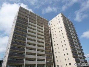 プレミスト佐藤 浜松市中区佐藤 14階 3LDK