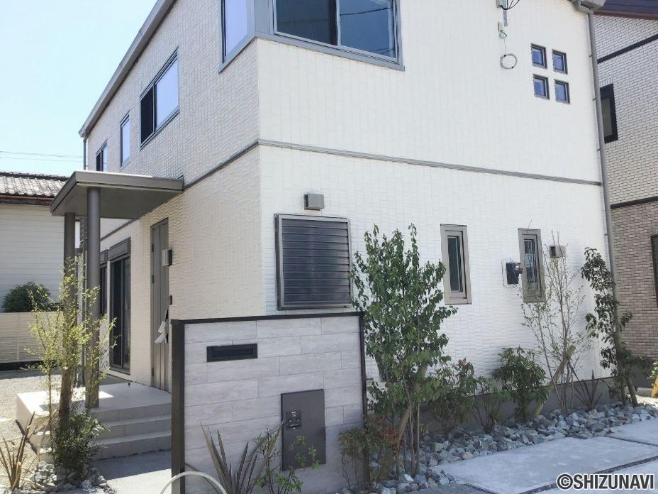 【新築分譲住宅】富士市横割 セキスイハイム施工【11号地】