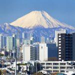 富士山が見えるマンション特集