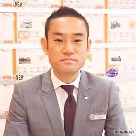 静岡セキスイハイム不動産 しずなび 沼津バイパス店 三澤龍太