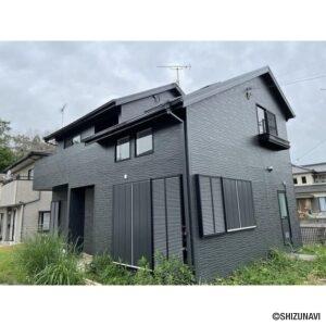 富士宮市羽鮒 4LDKリノベーション住宅