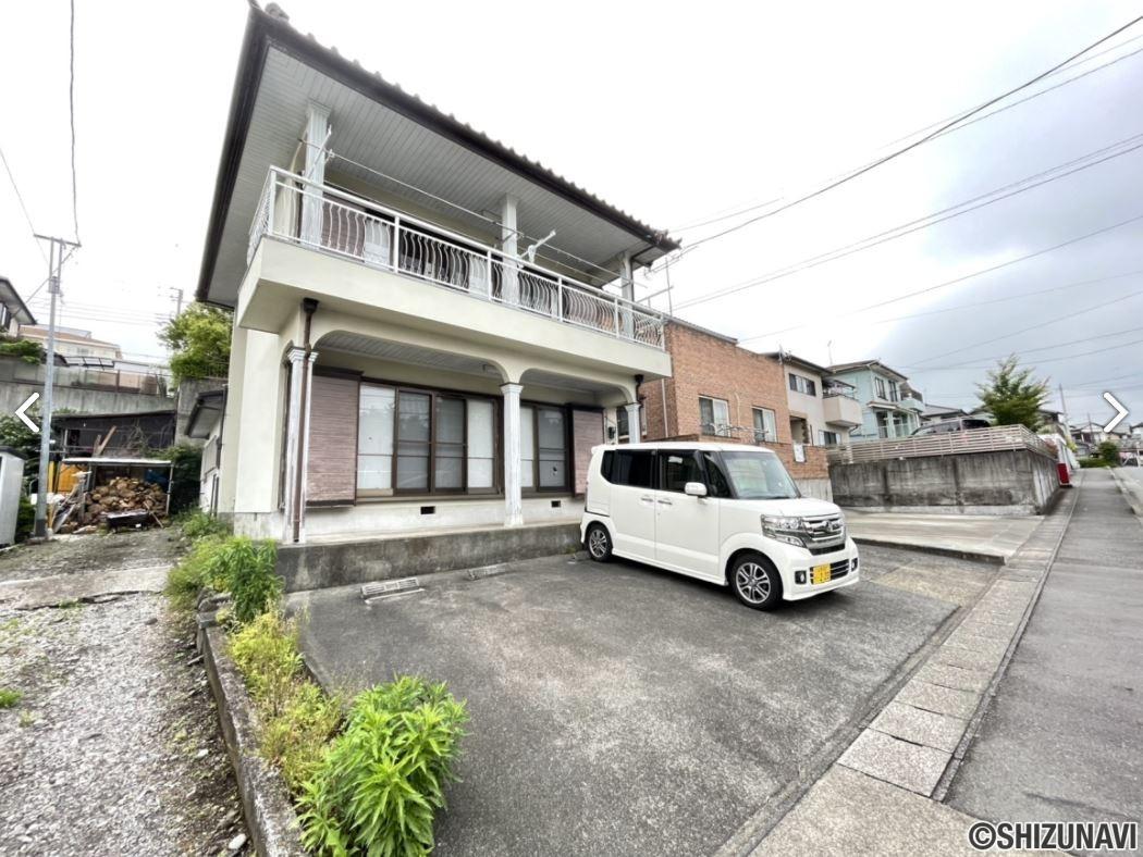 【リフォーム中】富士市大淵 閑静な住宅街にある4SLDK