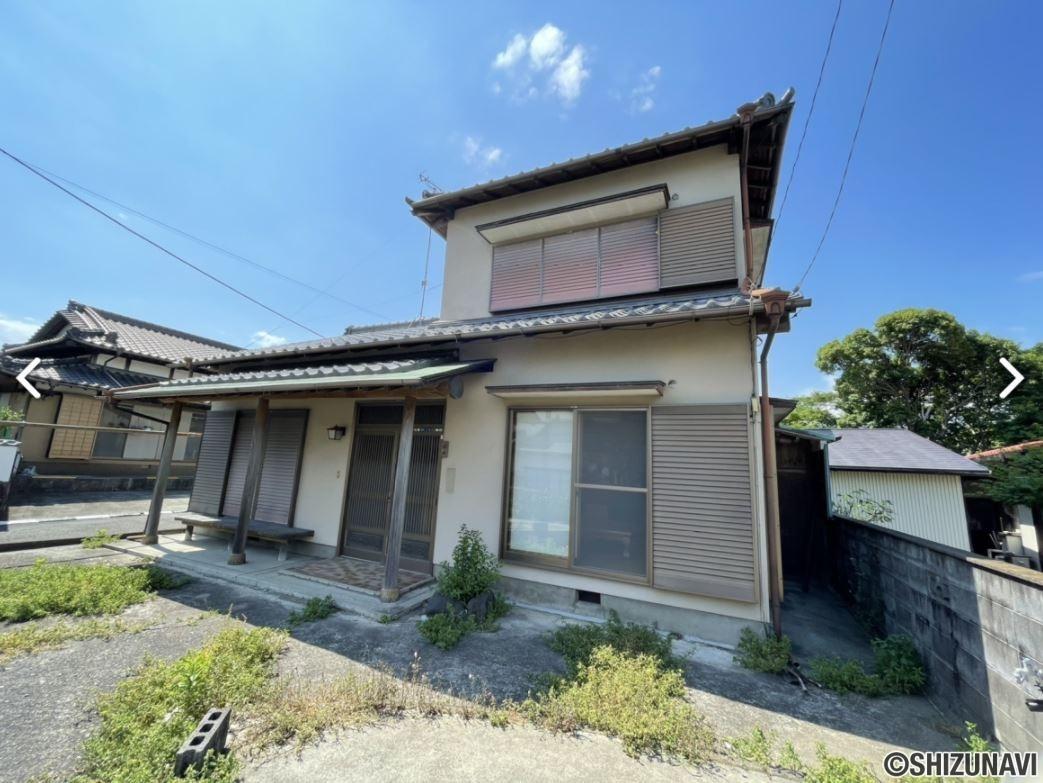 【リフォーム中】富士市鈴川町 吉原駅まで280mアクセス良好