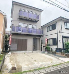 【リフォーム済】静岡市駿河区曲金 駐車並列3台可能 3LDK