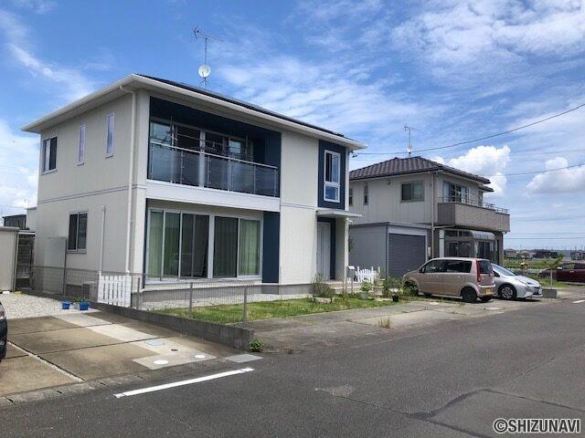 掛川市大坂 トヨタホーム