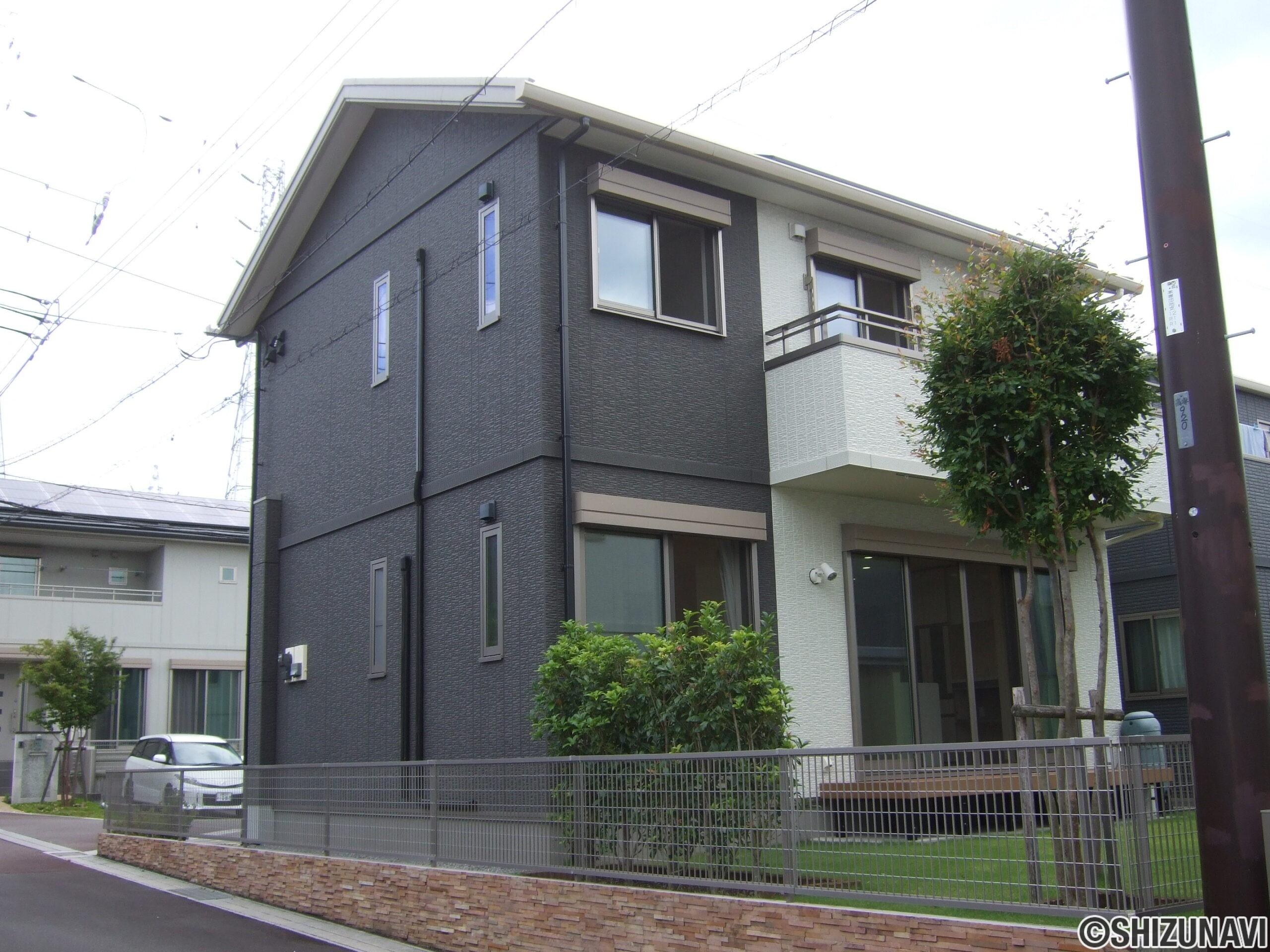 沼津市大岡にトヨタホームの中古住宅が出ました!