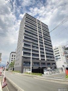 レーベン富士青葉通りプレジデンスタワー15F 富士市青島町