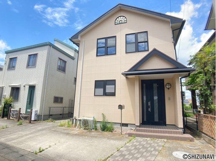 【リフォーム済】焼津市五ケ堀之内 リフォーム済み4LDK再生住宅